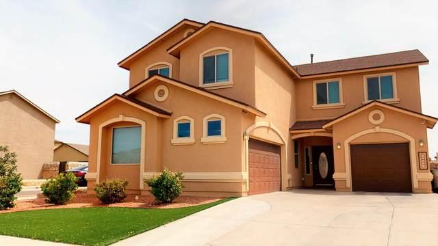 14636 Alton Oaks, El Paso, TX 79938 (MLS #844247) :: The Purple House Real Estate Group