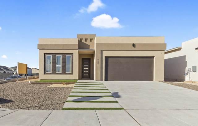 14800 John Mcneely, El Paso, TX 79938 (MLS #844249) :: The Purple House Real Estate Group