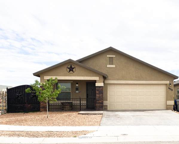 14932 Jerry Armstrong Court, El Paso, TX 79938 (MLS #844282) :: The Purple House Real Estate Group