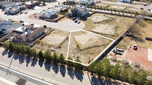 5028 Jardines Place, El Paso, TX 79932 (MLS #844314) :: Mario Ayala Real Estate Group
