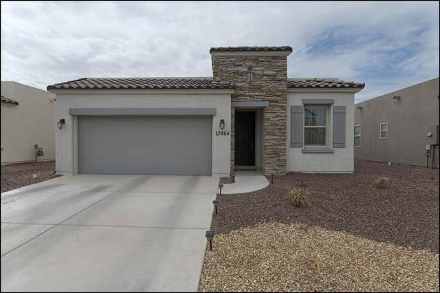 13664 Matfen Avenue, El Paso, TX 79928 (MLS #844321) :: The Purple House Real Estate Group