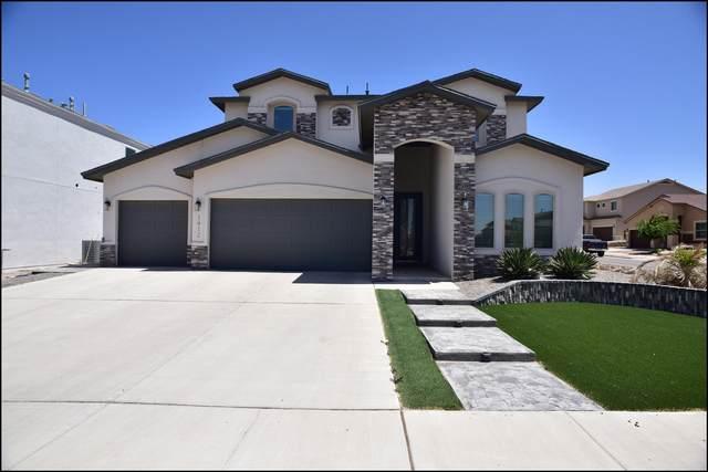 1412 Melania Martinez, El Paso, TX 79928 (MLS #844341) :: Summus Realty