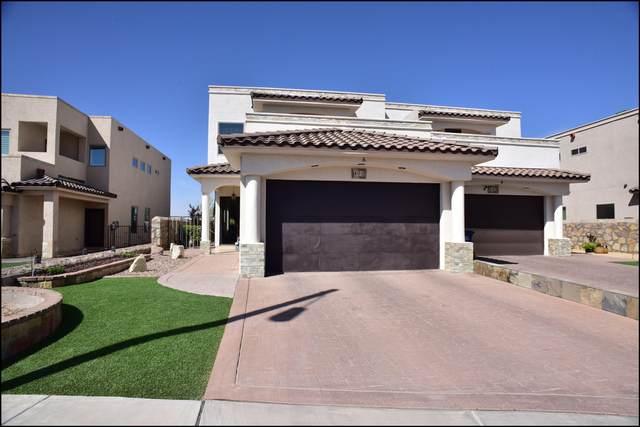 405 Vianney Way A, El Paso, TX 79912 (MLS #844352) :: Summus Realty