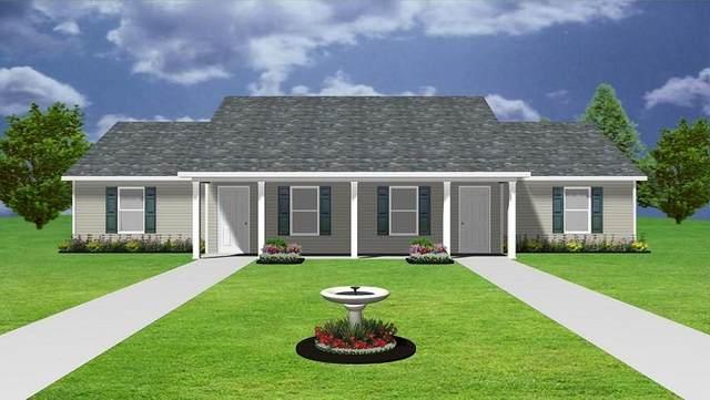3724 Keltner Avenue, El Paso, TX 79904 (MLS #844376) :: The Purple House Real Estate Group