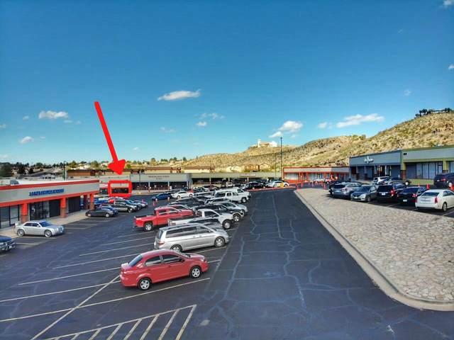 1035 Belvidere Street #104, El Paso, TX 79912 (MLS #844398) :: Summus Realty