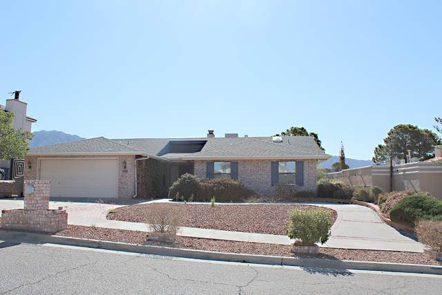 780 Villa Vanessa Drive, El Paso, TX 79912 (MLS #844403) :: Summus Realty