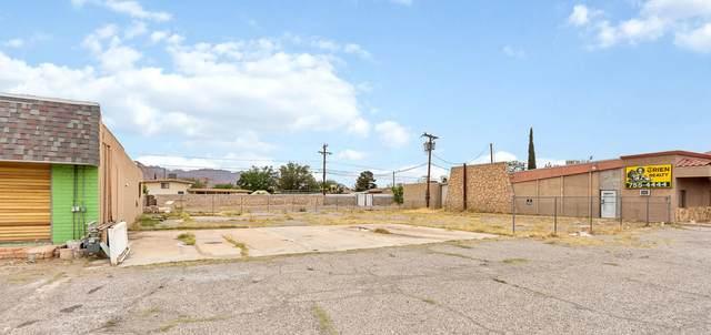 9555 Dyer Street, El Paso, TX 79924 (MLS #844419) :: Summus Realty