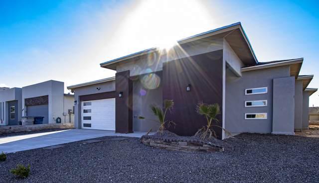 3111 Red Creek Drive, El Paso, TX 79938 (MLS #844422) :: Summus Realty