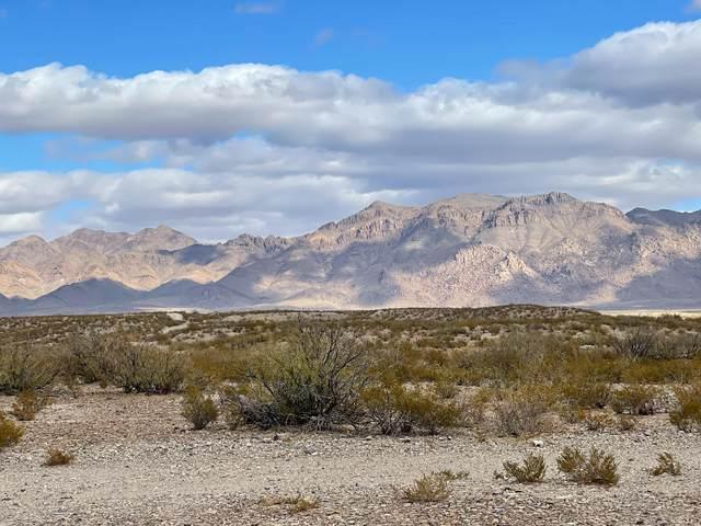 0 Esperanza Road, Ft Hancock, TX 79839 (MLS #844428) :: Summus Realty