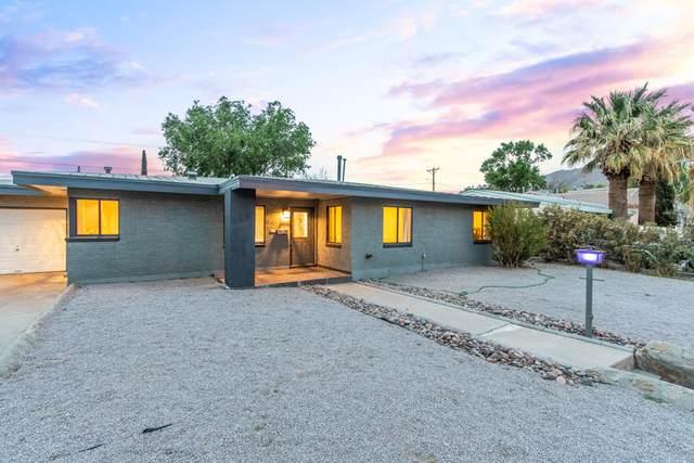 3407 N Stanton Street, El Paso, TX 79902 (MLS #844468) :: Red Yucca Group
