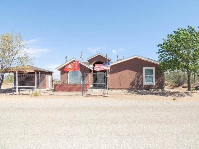17025 Archuleta Drive, Clint, TX 79938 (MLS #844488) :: Mario Ayala Real Estate Group