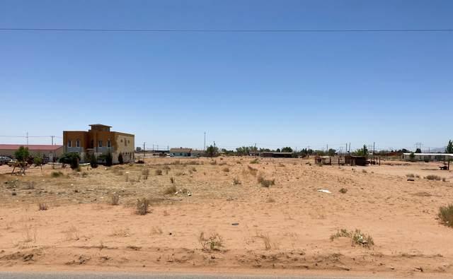 1119 San Carlos Drive, Chaparral, NM 88081 (MLS #844489) :: Summus Realty