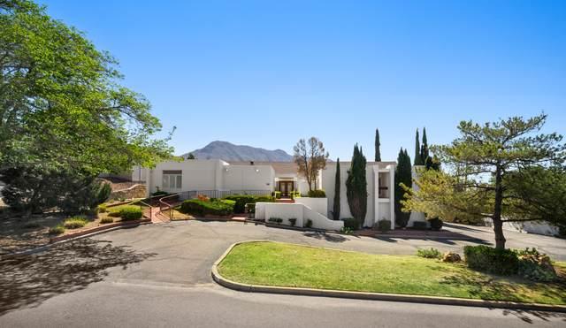 832 Cherry Hill Lane, El Paso, TX 79912 (MLS #844493) :: Summus Realty
