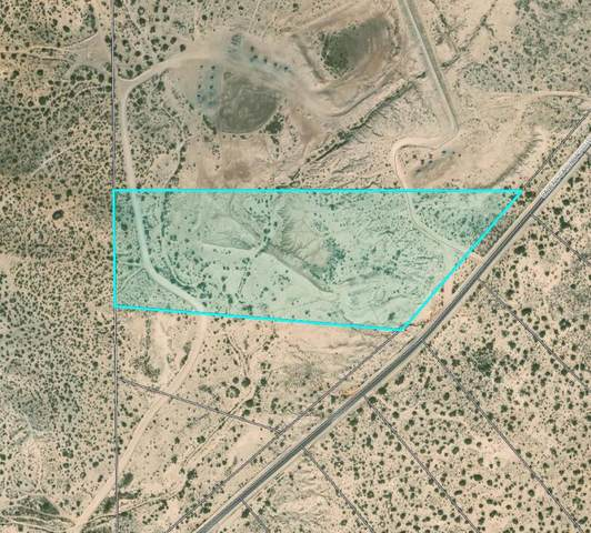 TBD Fabens-Carlsbad Rd., Fabens, TX 79838 (MLS #844582) :: Preferred Closing Specialists