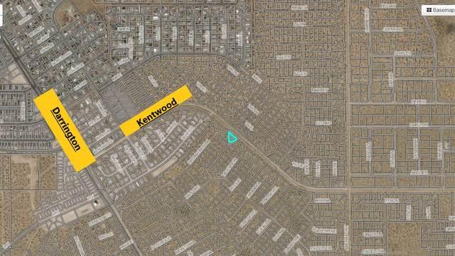 1 Kenwood Road, El Paso, TX 79928 (MLS #844614) :: Summus Realty