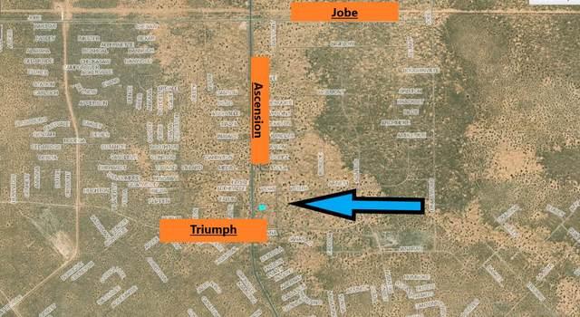 4 Pekin Avenue, El Paso, TX 79938 (MLS #844622) :: Summus Realty