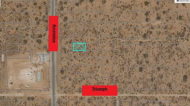 3 Pekin Avenue, El Paso, TX 79938 (MLS #844623) :: Summus Realty