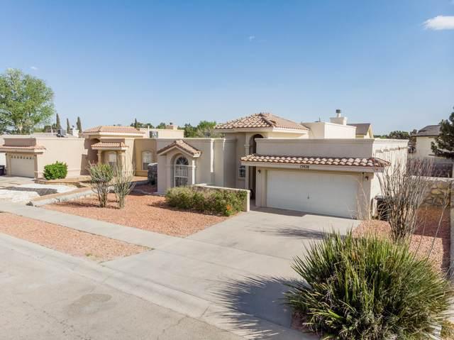 13928 Blooming Desert Drive, El Paso, TX 79928 (MLS #844635) :: Summus Realty