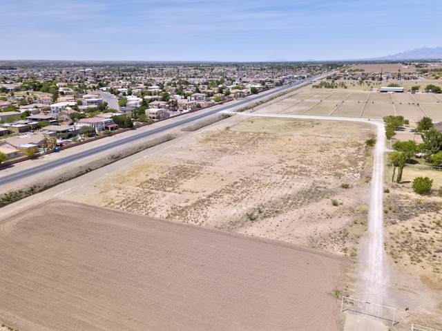 TBD Upper Valley Rd, El Paso, TX 79932 (MLS #844737) :: Summus Realty