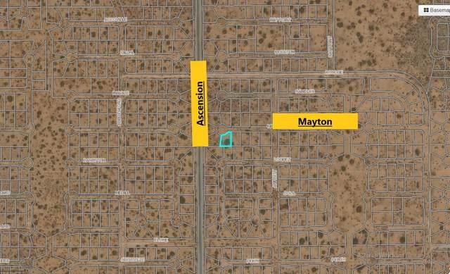 2 Mayton Avenue, El Paso, TX 79938 (MLS #844765) :: Summus Realty