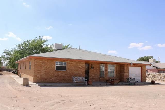 3849 John Henry St Street, El Paso, TX 79938 (MLS #844782) :: Preferred Closing Specialists