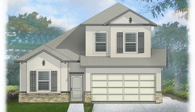 764 Flexford Street, El Paso, TX 79928 (MLS #844835) :: Jackie Stevens Real Estate Group