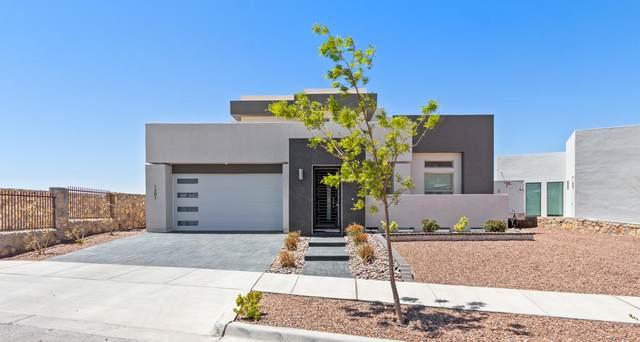 1301 Desert Night Street, El Paso, TX 79912 (MLS #844845) :: Summus Realty