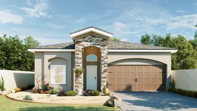 333 Fray Olguin, Socorro, TX 79927 (MLS #844856) :: Jackie Stevens Real Estate Group brokered by eXp Realty