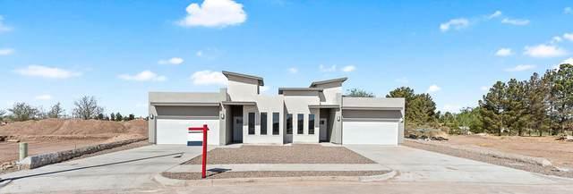 815 Ts Daniel Cadena Drive, Socorro, TX 79927 (MLS #844861) :: Jackie Stevens Real Estate Group brokered by eXp Realty