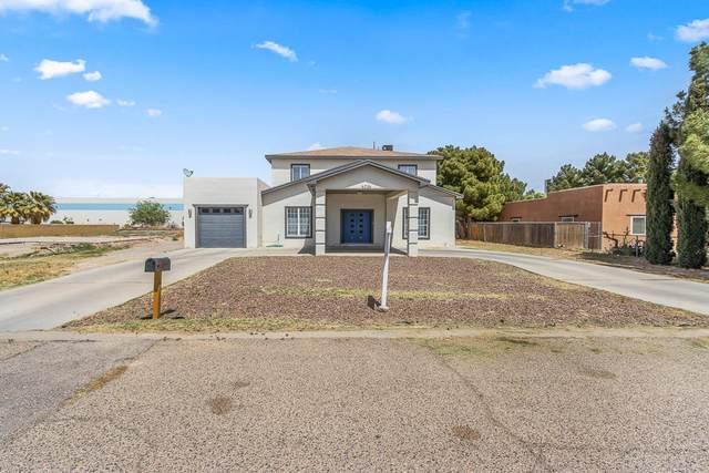 6036 Oleaster Drive, El Paso, TX 79932 (MLS #844880) :: Summus Realty