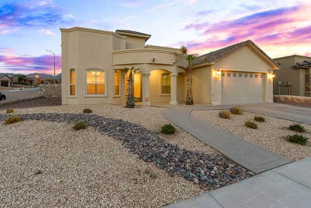 1612 Rock Dove, El Paso, TX 79911 (MLS #844977) :: Preferred Closing Specialists