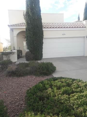 6224 Escondido A, El Paso, TX 79912 (MLS #844980) :: Summus Realty