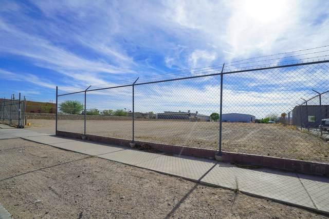 3609 Lee Boulevard, El Paso, TX 79936 (MLS #845054) :: Summus Realty