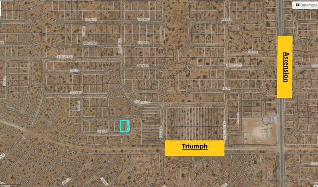 3 Husum Drive, El Paso, TX 79938 (MLS #845062) :: Summus Realty
