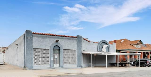 1601 Wyoming Avenue, El Paso, TX 79902 (MLS #845108) :: Preferred Closing Specialists