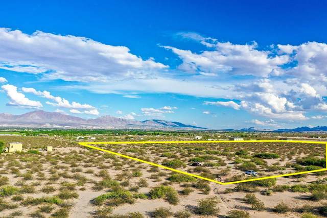 258 Mountain Vista  Tract B-1 Road, Anthony, NM 88021 (MLS #845154) :: Summus Realty