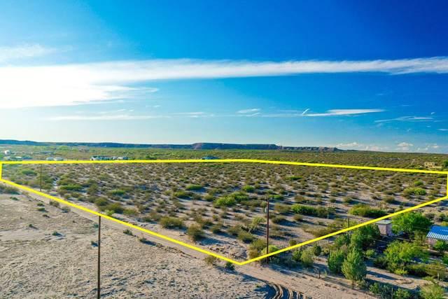 0001 Macarena Tract B-4 Avenue, Anthony, NM 88021 (MLS #845187) :: Summus Realty