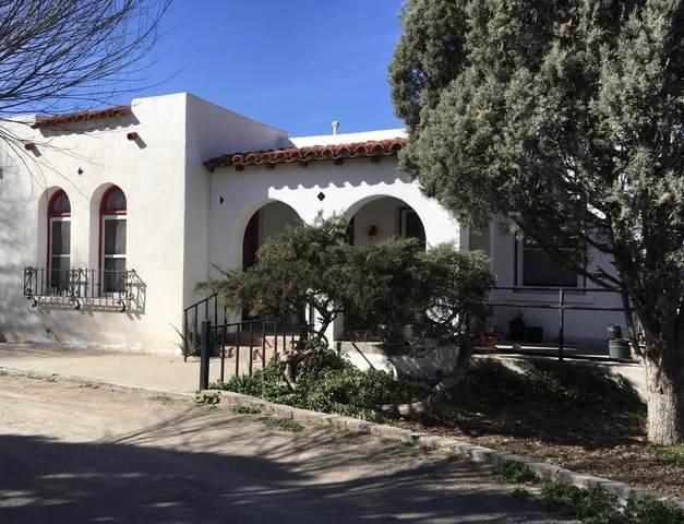 Address Not Published, El Paso, TX 79907 (MLS #845198) :: Summus Realty