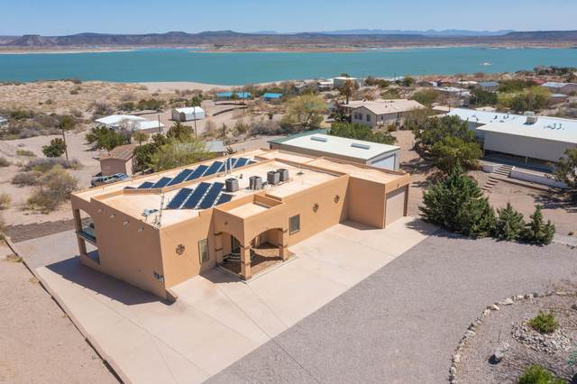 407 Trout Road, Elephant Butte, NM 87935 (MLS #845202) :: The Matt Rice Group