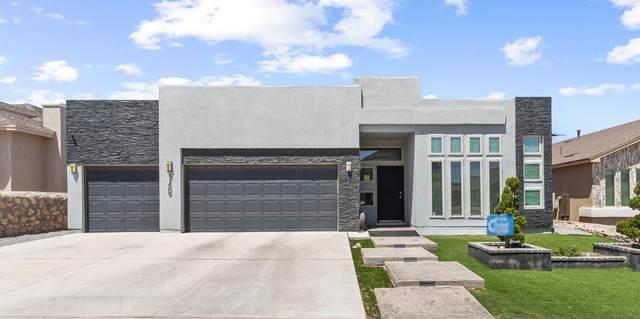 12609 Blue Heron Drive, El Paso, TX 79928 (MLS #845204) :: The Matt Rice Group