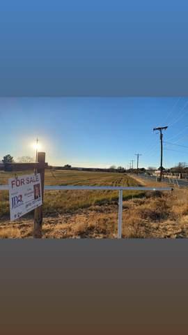 5985 Westside Drive, El Paso, TX 79932 (MLS #845228) :: Summus Realty