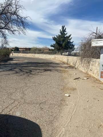 7429 Rose Lane Circle, El Paso, TX 79915 (MLS #845235) :: The Purple House Real Estate Group