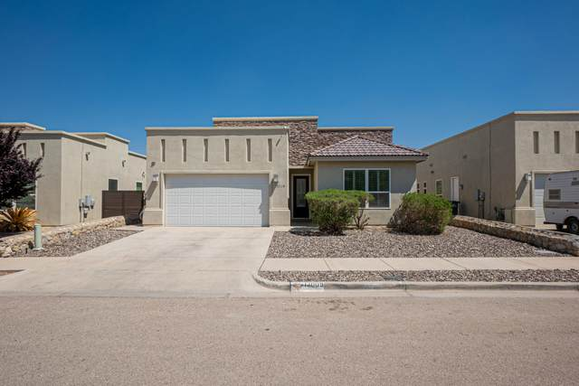 13009 Birdsview Circle, El Paso, TX 79938 (MLS #845248) :: Jackie Stevens Real Estate Group brokered by eXp Realty