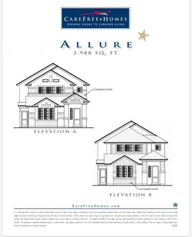 14939 Pebble Hills Boulevard, El Paso, TX 79938 (MLS #845268) :: Jackie Stevens Real Estate Group brokered by eXp Realty