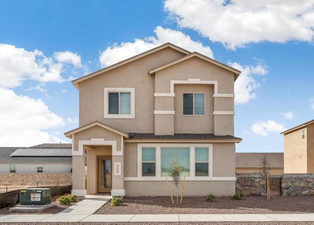14959 Pebble Hills Boulevard, El Paso, TX 79938 (MLS #845281) :: Preferred Closing Specialists