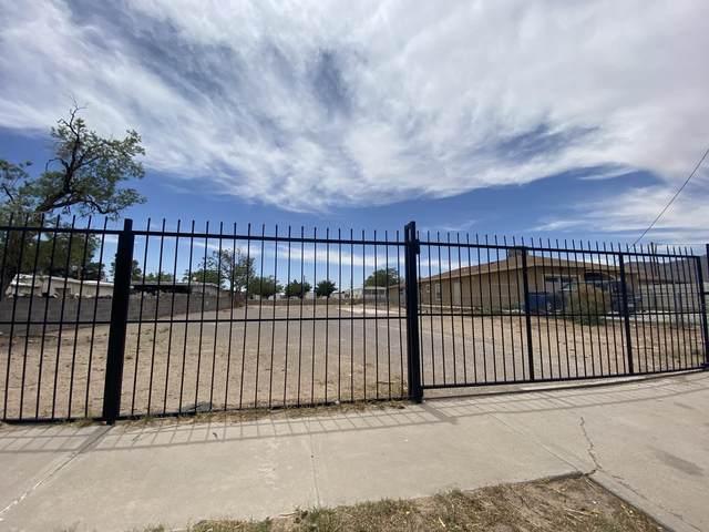 4662 Vulcan Avenue, El Paso, TX 79904 (MLS #845290) :: Summus Realty
