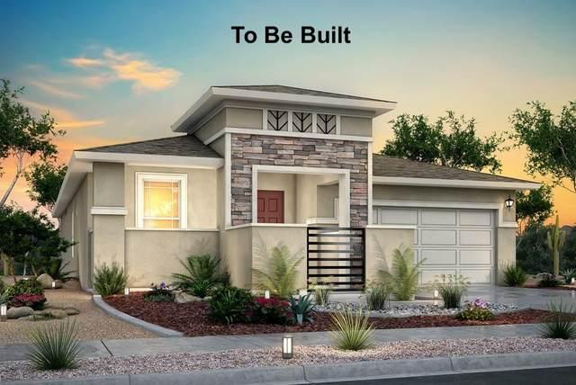 12824 Dorchester Ave., El Paso, TX 79928 (MLS #845313) :: Summus Realty