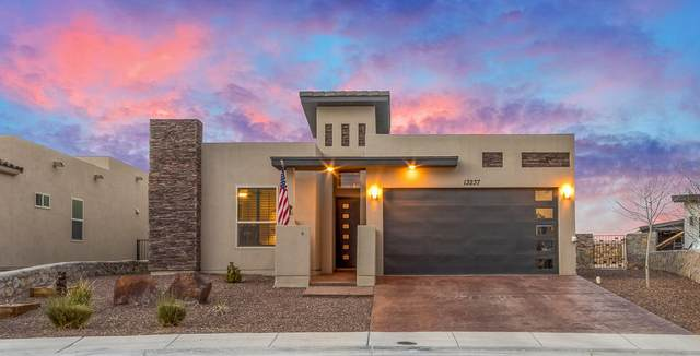 13237 Tiverton Road, Horizon City, TX 79928 (MLS #845336) :: Jackie Stevens Real Estate Group brokered by eXp Realty