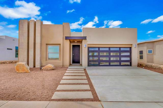 14824 John Mcneely Avenue, El Paso, TX 79938 (MLS #845341) :: Jackie Stevens Real Estate Group brokered by eXp Realty