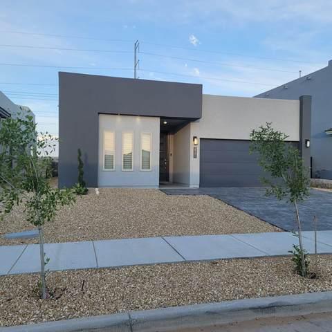 2708 Tierra Oasis Street, El Paso, TX 79938 (MLS #845347) :: Jackie Stevens Real Estate Group brokered by eXp Realty